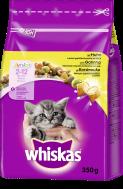Whiskas Κροκέτα Γάτας με Κοτόπουλο 350 gr