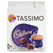 Tassimo Σοκολάτα Cadbury 8 Κάψουλες 240 gr