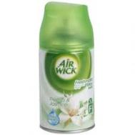 Air Wick Ανταλλακτικό Spray Αποσμητικό Χώρου Cooli Linen & White Lilac 250 ml