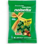 ΙΟΝ Σοκολατάκια Noisetta 440 gr (-0.30E)