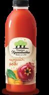 Οικογένεια Χριστοδούλου  Χυμός Πορτοκάλι & Ρόδι 1 L