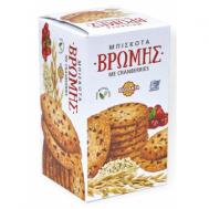 Βιολάντα Μπισκότα Βρώμης   με  Cranberry 200 gr