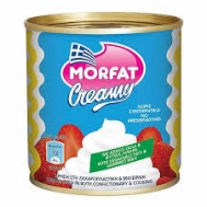 Morfat Creamy 250 gr