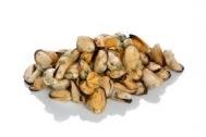 Μυδια ψίχα Περίπου 450  gr