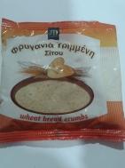 Mamut Φρυγανιά  Τριμμένη 180 gr