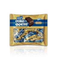 ΙΟΝ Mini Σοκοφρέτα Υγείας  210 gr