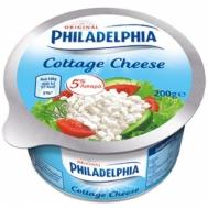 Philadelphia Τυρί Κρέμα Cottage Cheese 200 gr