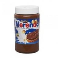 Merenda Παυλίδης 570 gr + 50 gr Δώρο