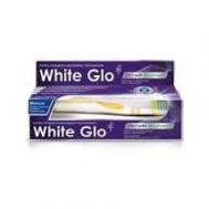 White Glo 2in1 Mouthwash  Οδοντόκρεμα 150 ml + Δώρο Οδοντόβουρτσα