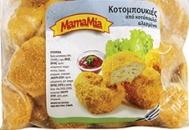 Mamamia   Κοτομπουκιές 800 gr