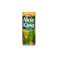 Aloe Vera King Ανανά 240 ml