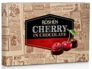 Roshen  Σοκολατάκια  με Κεράσι  Λικέρ 155 gr