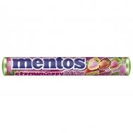 Mentos  Roll Φράουλα Mix 37.5  gr