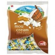 Liking  ΚαραμέλεςMou Cream 250 gr