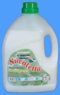Nuvoletta Ammorbidente Profumato Muscio Bianco Μαλακτικό 3 lt