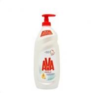 Ava Perle Υγρό Πιάτων Χαμομήλι 650 ml