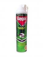 Baygon Spray  Κατσαρίδες & Μερμήγκια με Σωληνάκι 400 ml