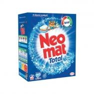 Neomat Σκόνη Πλυντηρίου Total  45 Μεζούρες