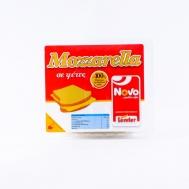 Novo Μοτσαρέλα σε Φέτες 200 gr