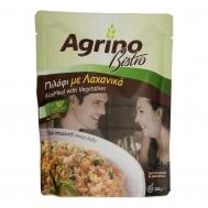 Agrino Ρύζι Bistro Πιλάφι με Λαχανικά  200 gr