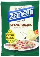 Zannetti Grana Padano  Τριμμένο 100 gr