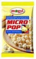 Mogyi Καλαμπόκι Micropop με Βούτυρο 100 gr