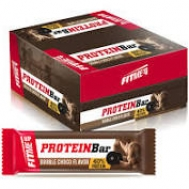 ProteinBar Μπάρα Σοκολάτα 60 gr
