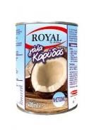 Royal Γάλα Καρύδας 400 ml