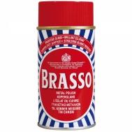 Brasso Γυαλιστικό Μετάλλων 150 ml