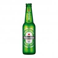 Heineken  Μπυρα   Φιάλη 330ml