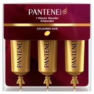 Pantene Pro-V Αμπούλες Επανόρθωσης για Βαμμένη Τρίχα 3x15 ml