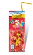 Amita Fun Κόκκινη 250 ml