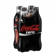 Coca Cola Zero 4x500 ml