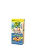 Δέλτα Life Βερύκοκο Μήλο Πορτοκάλι  Φρουτοποτό 330 ml