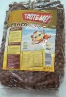 Taste Δημητριακά Choco Balls 500 gr