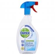 Dettol Αντιβακτηριδιακό Πολλαπλών Χρήσεων Υγιεινή & Ασφάλεια  500 ml