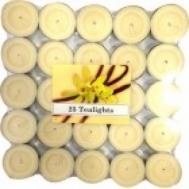 Αρωματικά Ρεσώ Vanilla 25 Τεμάχια