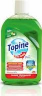 Topine Πράσινο Μήλο Πολυκαθαριστικό Μικροβιοκτόνο  Απολυμαντικό 1 L
