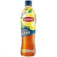 Lipton  Ice Tea Λεμόνι Χωρίς Ζάχαρη 500 ml