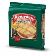 Βοσινάκη Φρυγανιές Σίτου 250 gr