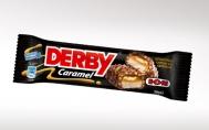 ΙΟΝ Derby Caramel 38 gr
