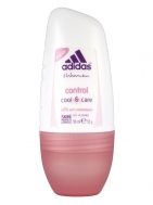 Addidas Roll on Control Cool & Care Women 50 ml