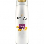 Pantene Σαμπουάν Youth Protect 7 360 ml