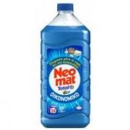 Neomat Eco Υγρό Πλυντηρίου 36 Μεζούρες