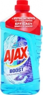 Ajax Υγρό Δαπέδου Boost  Ξύδι- Λεβάντα