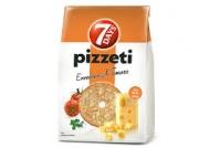 Pizzeti Παξιμάδια Emmental & Τομάτα 80 gr