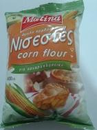 Ματίνα Νισεστές-Corn Flour 400 gr