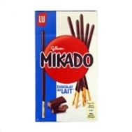 Mikado Σοκολατένια Sticks 75 gr