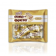 ΙΟΝ Mini Σοκοφρέτα Λευκή Σοκολάτα 210 gr
