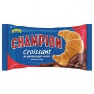 Champion Κρουασάν με Κρέμα Κακάο 70 gr